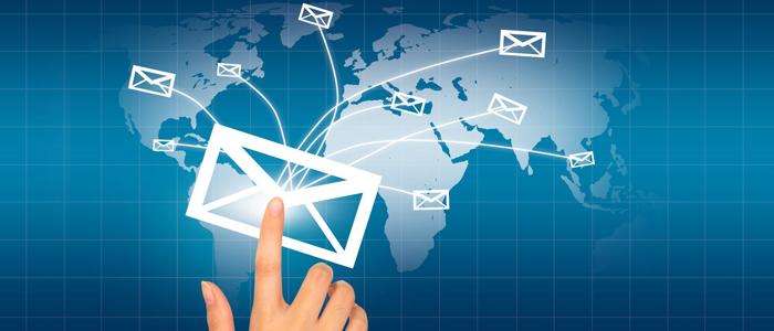 Отправка e-mail программно из 1с