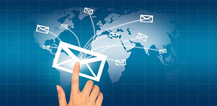 Отправка электронных писем из 1с