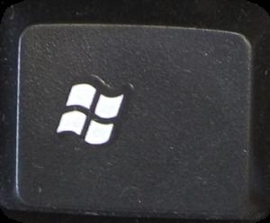 Клавиша Windows