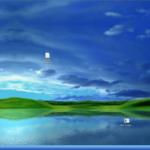 Рабочий стол Windows XP